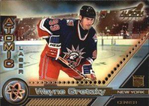 Atomic Laser Wayne Gretzky