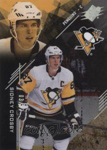 Base Spectrum Sidney Crosby