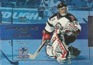 Changing the Game Dominik Hasek