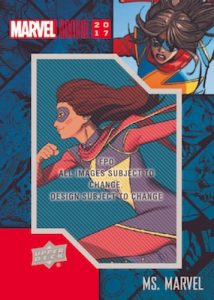 Comic Patches Ms Marvel