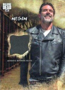 Costume Relics Negan