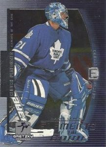 Elements of the Game Curtis Joseph
