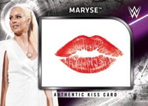 Kiss Card Maryse