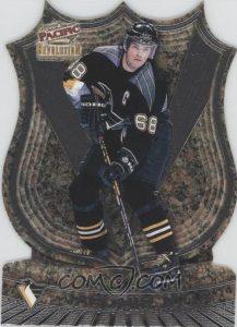 NHL Icons Jaromir Jagr