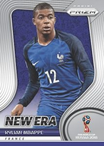 New Era Kylian Mbappe