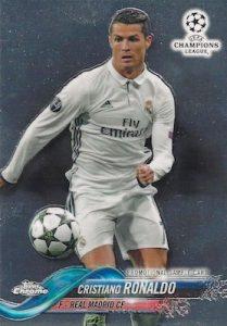 Promo Cristiano Ronaldo