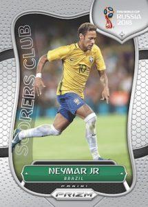 Scorers Club Neymar Jr