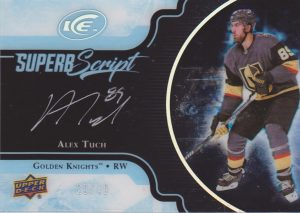 Superb Script Alex Tuch