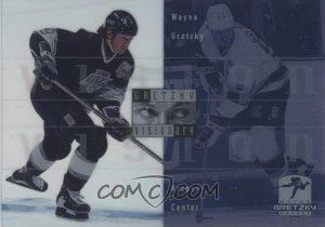 Visionary Wayne Gretzky