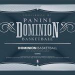 2017-18 Panini Dominion