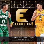 2017-18 Panini Essentials