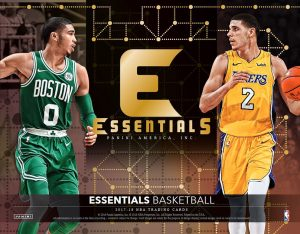 2017-18 Panini Essentials - Basketball Card Checklist ... e39210593