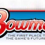 2018 Bowman Mega Box