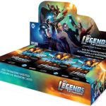 2018 Cryptozoic Legends of Tomorrow
