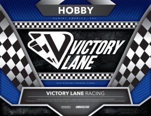 2018 Panini Victory Lane