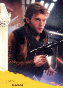 Base Han Solo