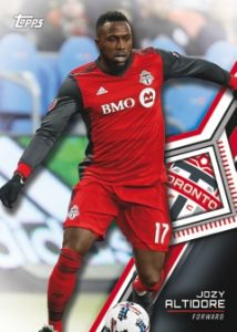Base Jozy Altidore