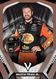 Base Martin Truex Jr