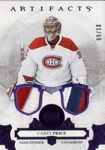 Base Material Purple Carey Price