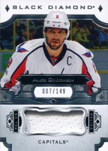 Base Relics Alexander Ovechkin