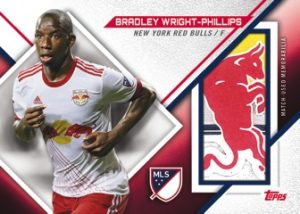 Crests of Honor Bradley Wright