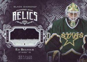 Diamond Mine Relics Ed Belfour