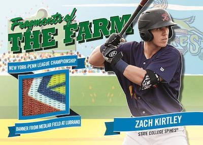 Fragments of the Farm Zach Kirtley