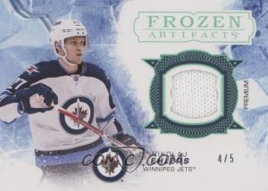 Frozen Artifacts Green Nikolaj Ehlers