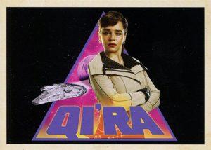 Icons Qi'ra