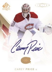 Limited Auto Parallel Carey Price