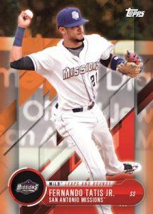 MLB Leaps and Bounds Fernando Tatis Jr