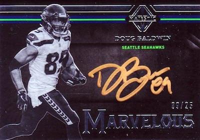 Marvelous Signatures Doug Baldwin