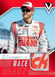 Race Ready Materials Dale Earnhardt Jr