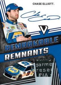 Remarkable Remnants Chase Elliott