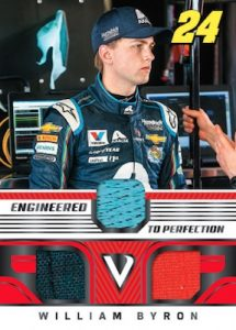 Engineered to Perfection William Byron