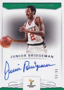 Signatures Junior Bridgeman
