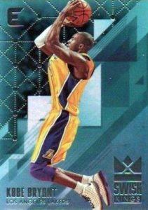 Swish Kings Kobe Bryant
