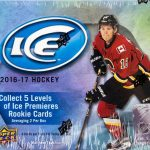 2016-17 UD Ice