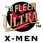 2018 Fleer Ultra X-Men