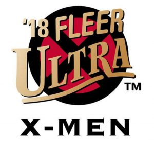 2018 Fleer Ultra X-Men