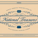 2018 National Treasures Soccer