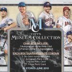 2018 Topps Museum Collection
