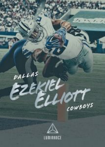 Base Ezekial Elliott