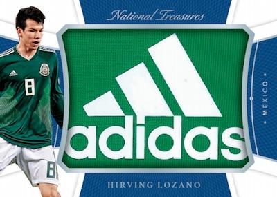 Brand Logos Hirving Lozano