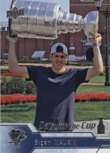 Day With The Cup Evgeni Malkin