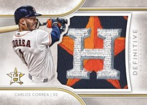 Definitive Patch Collection Carlos Correa