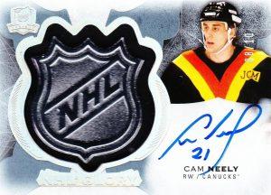 NHL Glory Cam Neely