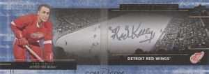 Premier Signature Booklets Red Kelly