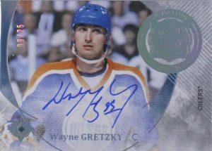 Signature Laureates Wayne Gretzky