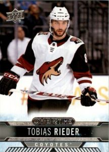 Wave 3 Base Tobias Rieder